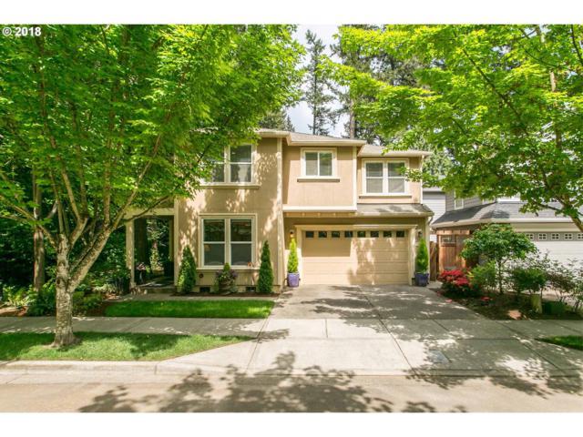17502 Erin Ct, Lake Oswego, OR 97035 (MLS #18227741) :: The Sadle Home Selling Team