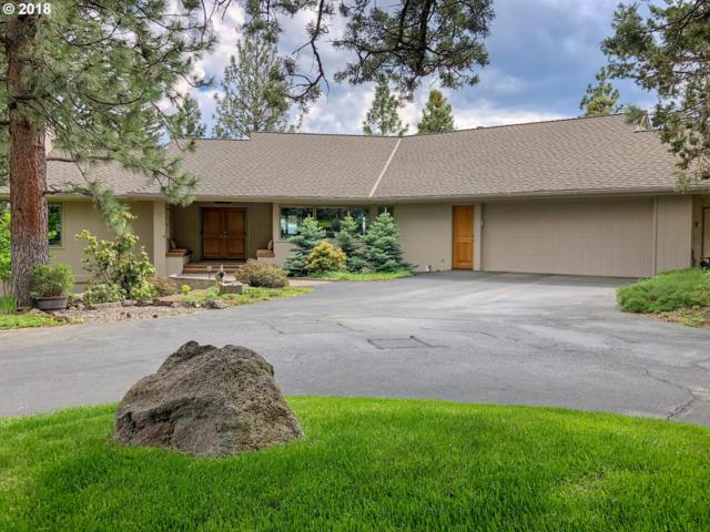 1633 NW Summit Dr NW, Bend, OR 97703 (MLS #18227764) :: Portland Lifestyle Team