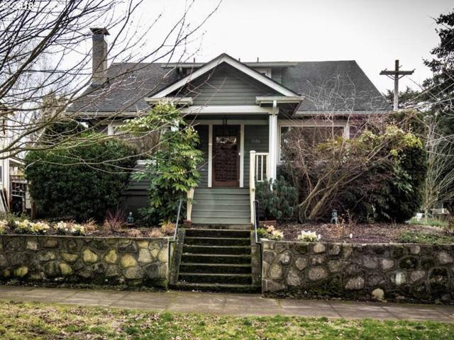 3106 NE Flanders St, Portland, OR 97232 (MLS #18228077) :: Next Home Realty Connection