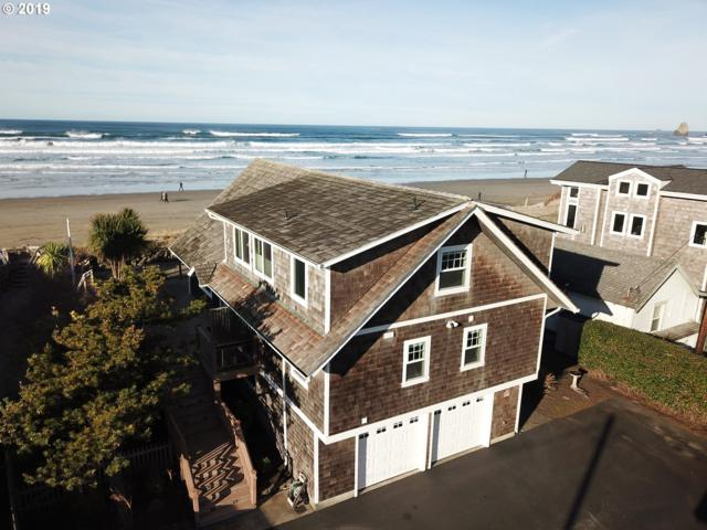 3530 Pacific St, Cannon Beach, OR 97110 (MLS #18228271) :: Change Realty