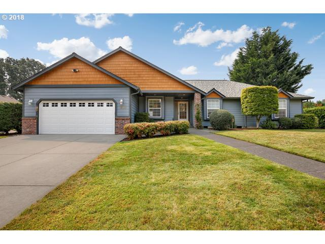 815 NW 58TH St, Vancouver, WA 98663 (MLS #18228298) :: Premiere Property Group LLC