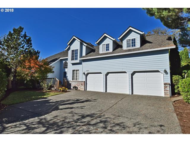 14923 NW Channa Dr, Portland, OR 97229 (MLS #18228454) :: Hillshire Realty Group