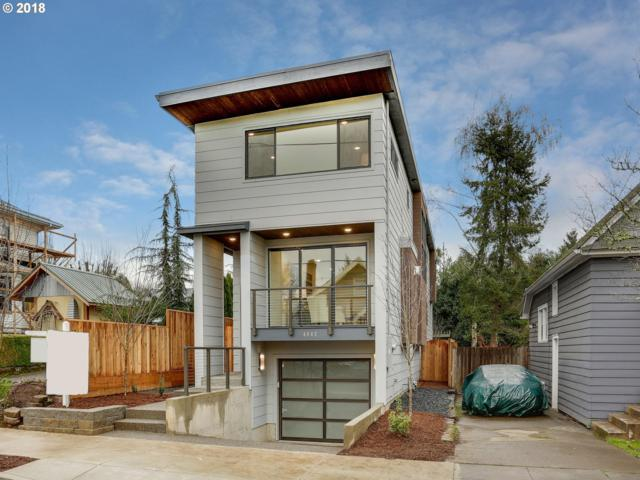 4042 NE 10TH Ave, Portland, OR 97212 (MLS #18228630) :: Next Home Realty Connection