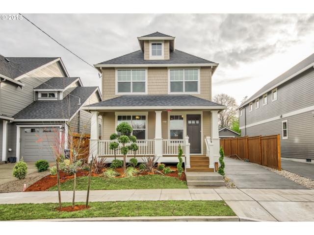 2614 N Winchell St, Portland, OR 97217 (MLS #18228693) :: Matin Real Estate