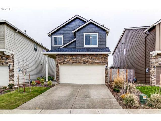 13957 SE Taralon Dr, Happy Valley, OR 97015 (MLS #18228720) :: Fox Real Estate Group