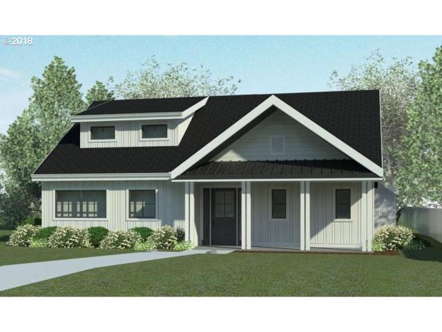 490 G Ave, Lake Oswego, OR 97034 (MLS #18228766) :: Next Home Realty Connection