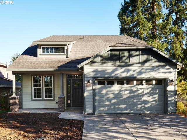 207 Morton Rd, Oregon City, OR 97045 (MLS #18228890) :: Fox Real Estate Group