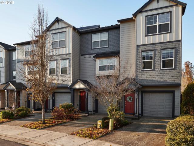 10923 SW Sage Ter, Tigard, OR 97223 (MLS #18229027) :: McKillion Real Estate Group