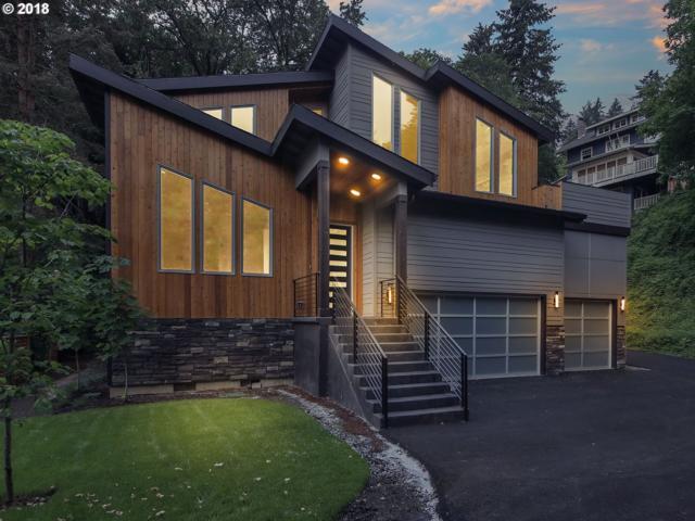 13707 Fielding Rd, Lake Oswego, OR 97034 (MLS #18229231) :: Fox Real Estate Group