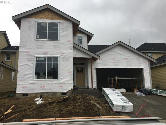3714 S Willow Dr, Ridgefield, WA 98642 (MLS #18229235) :: Premiere Property Group LLC