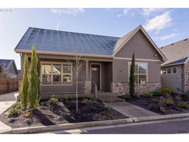 940 Woodfield Dr, Eugene, OR 97401 (MLS #18229575) :: Harpole Homes Oregon