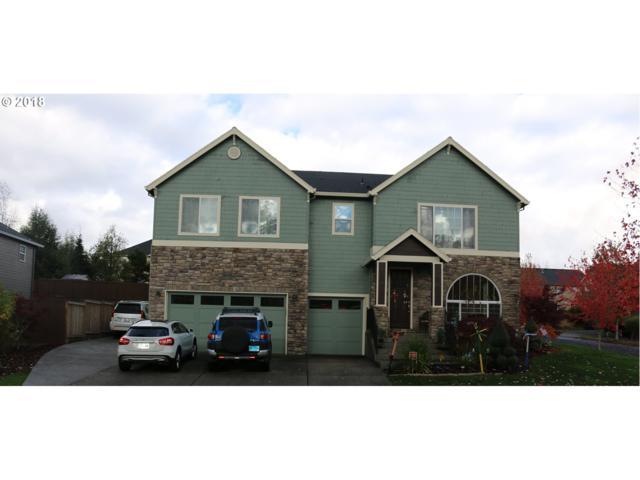 14331 SE Mia Garden Dr, Happy Valley, OR 97086 (MLS #18229772) :: Matin Real Estate