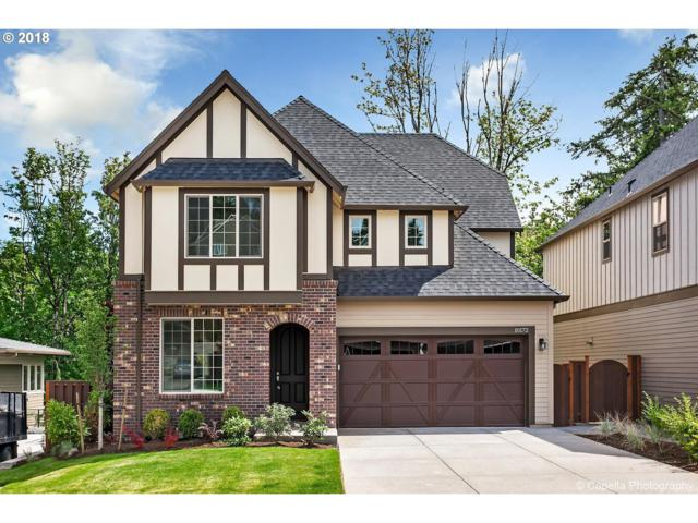 10172 NW Barnhart Ln, Portland, OR 97229 (MLS #18229811) :: Hatch Homes Group