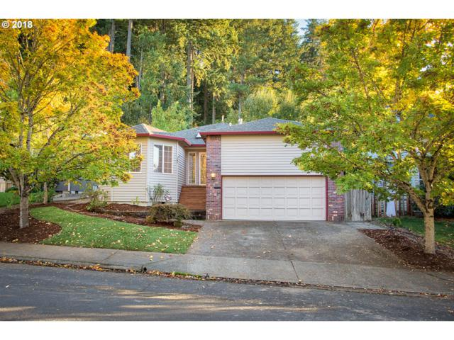 15362 SW Firtree Dr, Tigard, OR 97223 (MLS #18229910) :: Hatch Homes Group