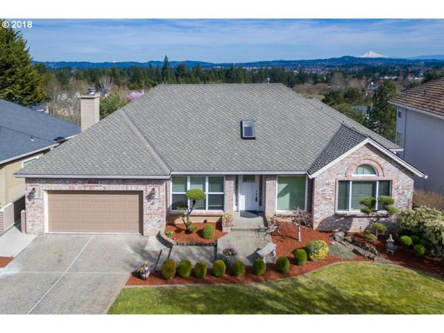11160 SW Chickadee Ter, Beaverton, OR 97007 (MLS #18230270) :: Next Home Realty Connection