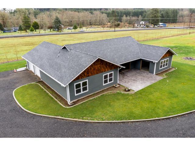110 Roe Rd, Winlock, WA 98596 (MLS #18230518) :: Premiere Property Group LLC