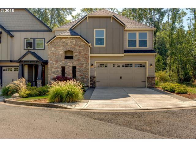 5658 NW 26TH Ave, Camas, WA 98607 (MLS #18230528) :: Matin Real Estate