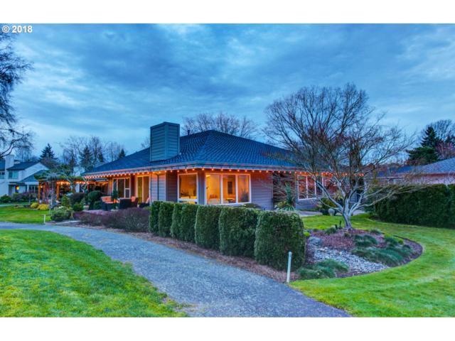 32215 SW Boones Bend Rd, Wilsonville, OR 97070 (MLS #18230607) :: Beltran Properties at Keller Williams Portland Premiere