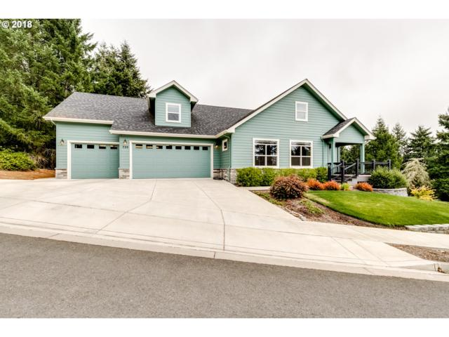 720 N O St, Cottage Grove, OR 97424 (MLS #18230762) :: Song Real Estate
