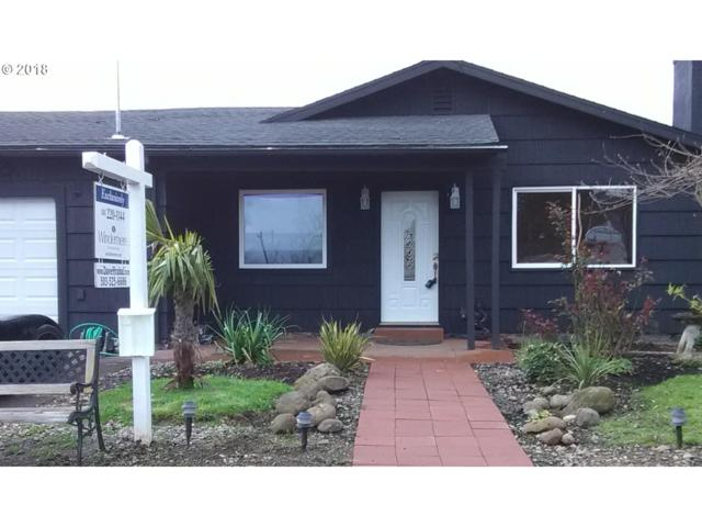 8804 NE Humboldt St, Portland, OR 97220 (MLS #18230878) :: Next Home Realty Connection