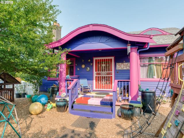 3036 NE 63RD Ave, Portland, OR 97213 (MLS #18231020) :: Cano Real Estate