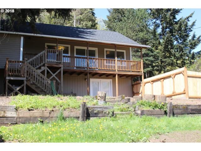 190 East St, Oregon City, OR 97045 (MLS #18231028) :: McKillion Real Estate Group