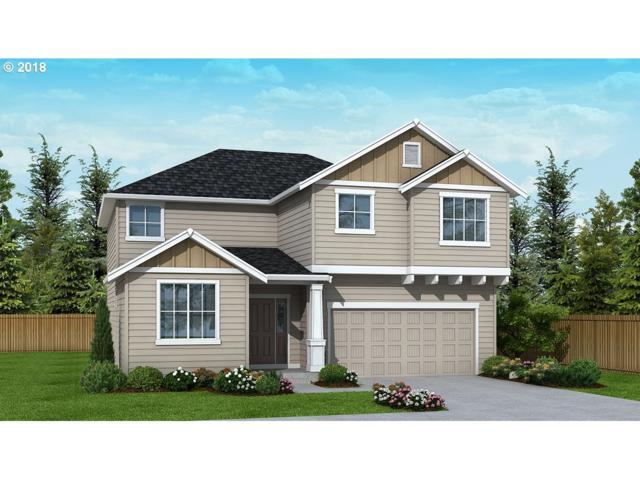 3624 N 10TH St Lot 8, Ridgefield, WA 98642 (MLS #18231290) :: R&R Properties of Eugene LLC