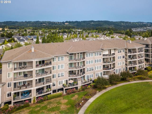 4884 NW Promenade Ter #307, Portland, OR 97229 (MLS #18231393) :: McKillion Real Estate Group