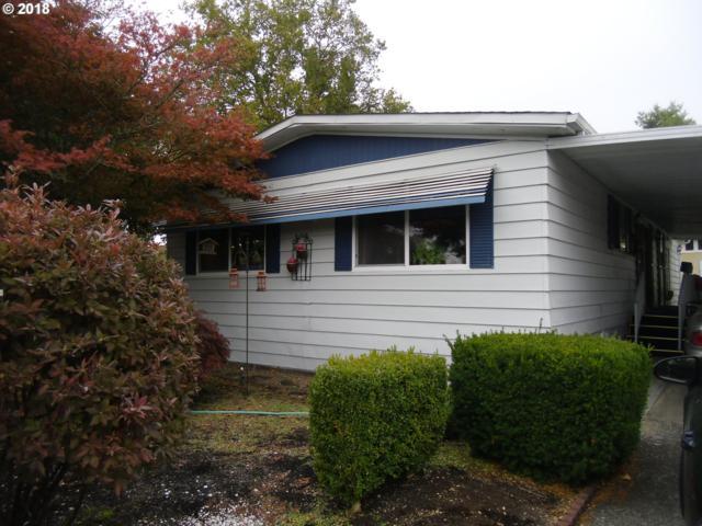 4800 Barger Dr Space 49, Eugene, OR 97402 (MLS #18231671) :: Harpole Homes Oregon
