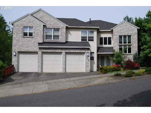1526 NW Benfield Dr, Portland, OR 97229 (MLS #18231895) :: Hatch Homes Group