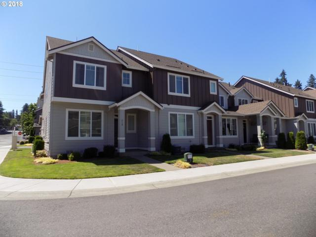 319 NE 52ND St, Vancouver, WA 98663 (MLS #18232006) :: Hatch Homes Group