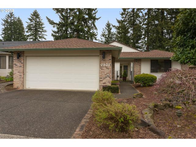 2803 SE Balboa Dr, Vancouver, WA 98683 (MLS #18232283) :: Next Home Realty Connection