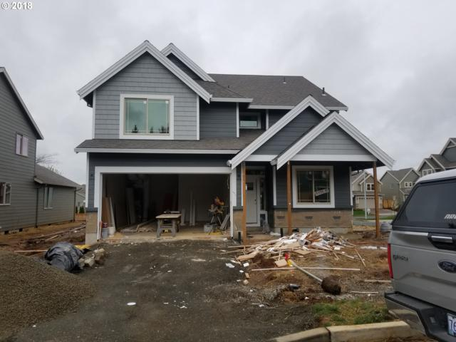 12225 Mimosa Way, Oregon City, OR 97045 (MLS #18232466) :: Hatch Homes Group