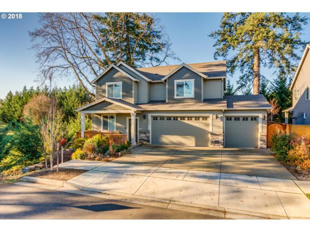 12701 Aspenwood Ln, Oregon City, OR 97045 (MLS #18232687) :: Stellar Realty Northwest