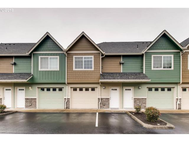 7612 NE 34TH Ave A-6, Vancouver, WA 98665 (MLS #18232750) :: Next Home Realty Connection