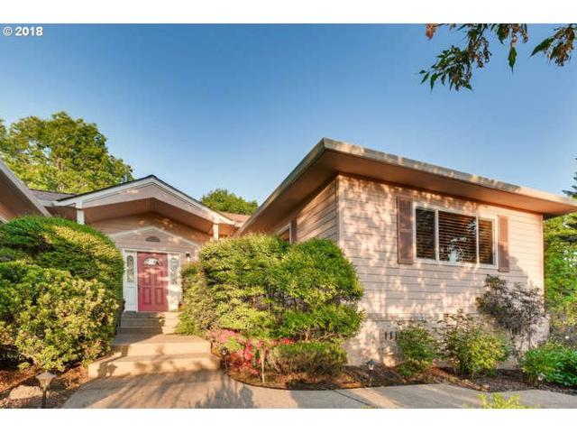 860 SW Spring Ln, Portland, OR 97225 (MLS #18232817) :: Next Home Realty Connection