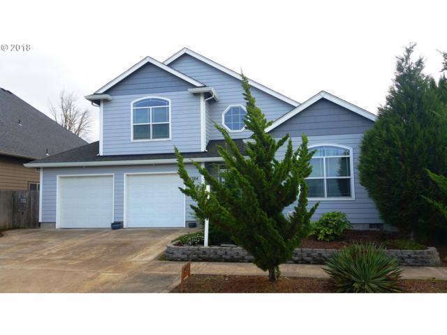 4764 Jessen Dr, Eugene, OR 97402 (MLS #18232910) :: Harpole Homes Oregon