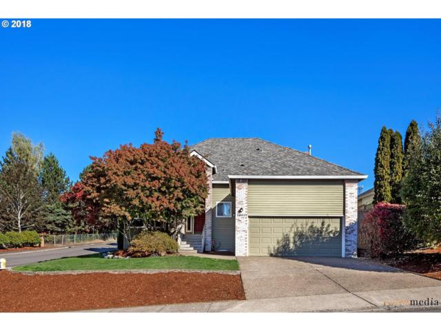 14603 SW Pinot Ct, Tigard, OR 97224 (MLS #18233283) :: McKillion Real Estate Group