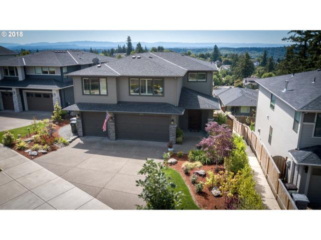 2455 Crestview Dr, West Linn, OR 97068 (MLS #18233317) :: Hatch Homes Group