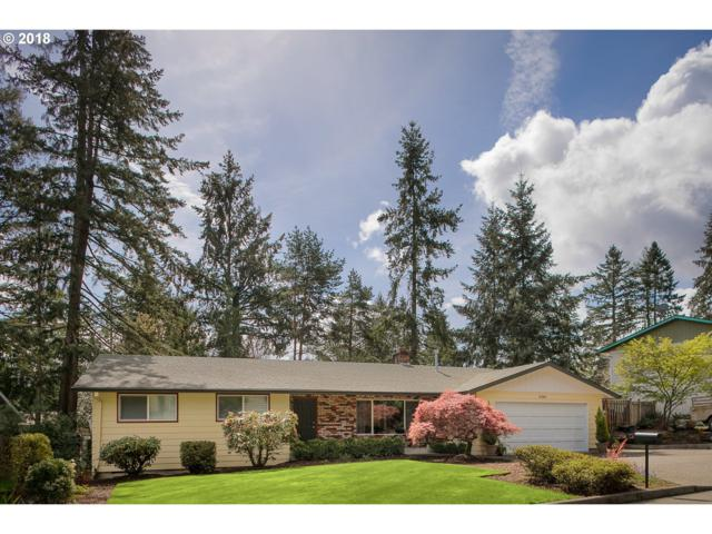 6560 Chessington Ln, Gladstone, OR 97027 (MLS #18233573) :: Song Real Estate