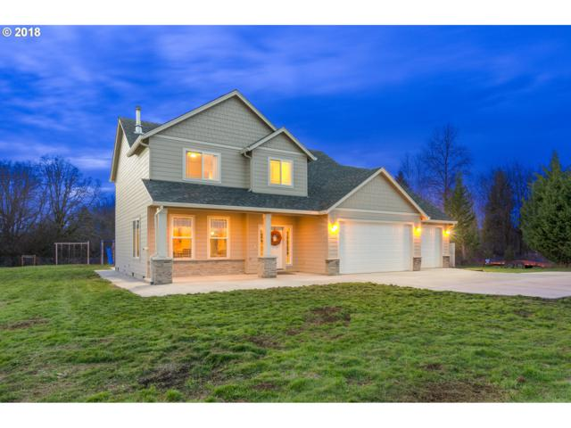 31520 NE 26TH Ave, La Center, WA 98629 (MLS #18233597) :: Next Home Realty Connection