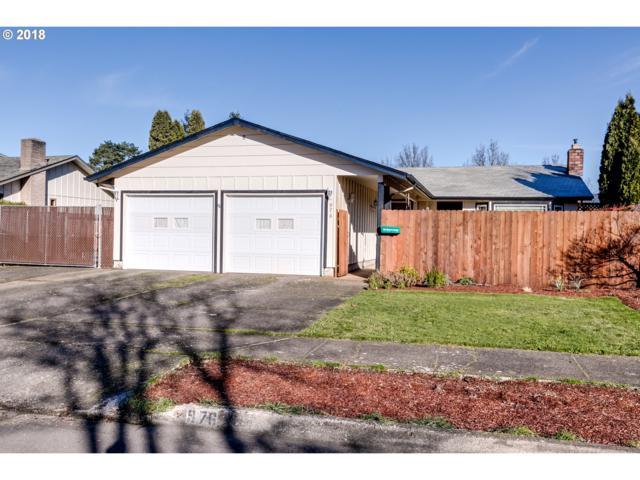 976 Northridge Ave, Springfield, OR 97477 (MLS #18233624) :: Team Zebrowski