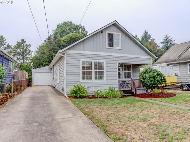 2819 SE 58TH Ave, Portland, OR 97206 (MLS #18233799) :: Next Home Realty Connection