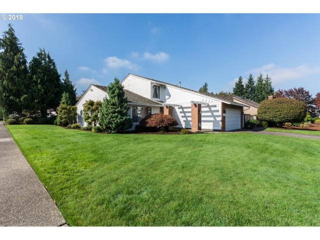 2309 NE 165TH Dr, Portland, OR 97230 (MLS #18233875) :: Portland Lifestyle Team