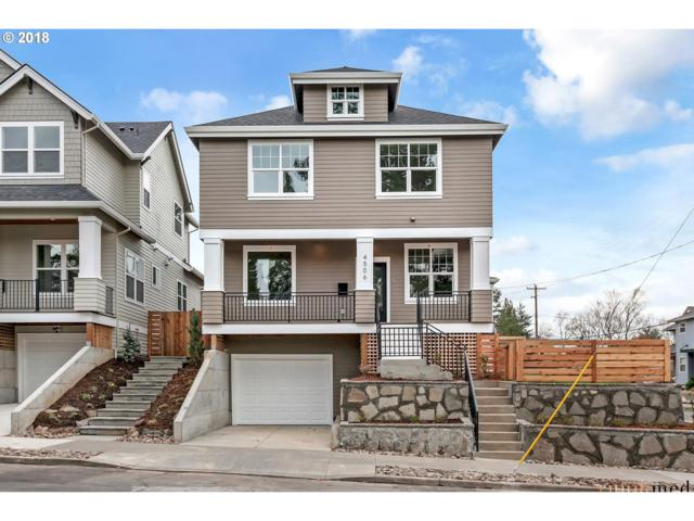 4506 NE 12th Ave, Portland, OR 97211 (MLS #18233964) :: Realty Edge