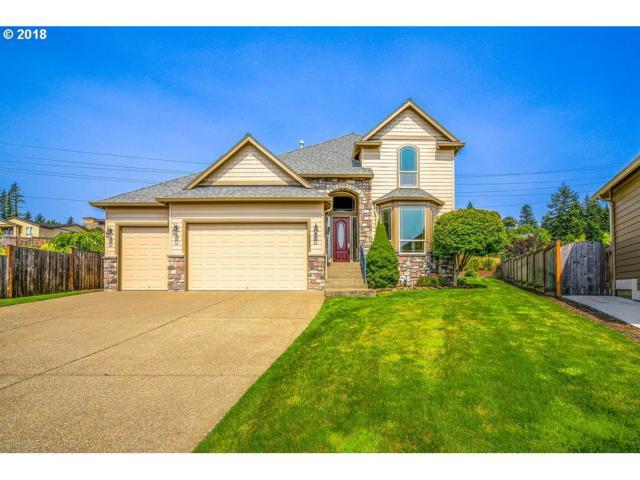 2396 36TH St, Washougal, WA 98671 (MLS #18233990) :: Cano Real Estate