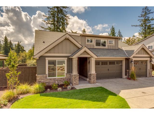 2039 NW Sierra Way, Camas, WA 98607 (MLS #18234188) :: McKillion Real Estate Group