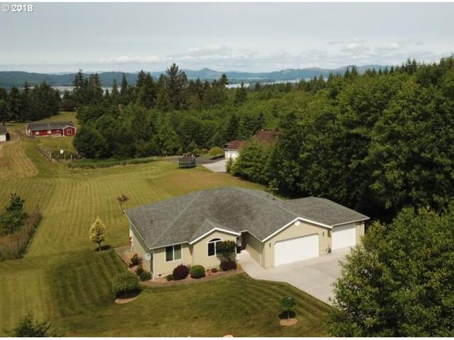 17 Skyline Dr, Cathlamet, WA 98612 (MLS #18234341) :: Harpole Homes Oregon
