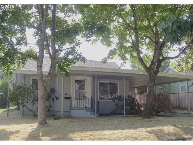 1965 Jackson St, Eugene, OR 97405 (MLS #18234762) :: Harpole Homes Oregon
