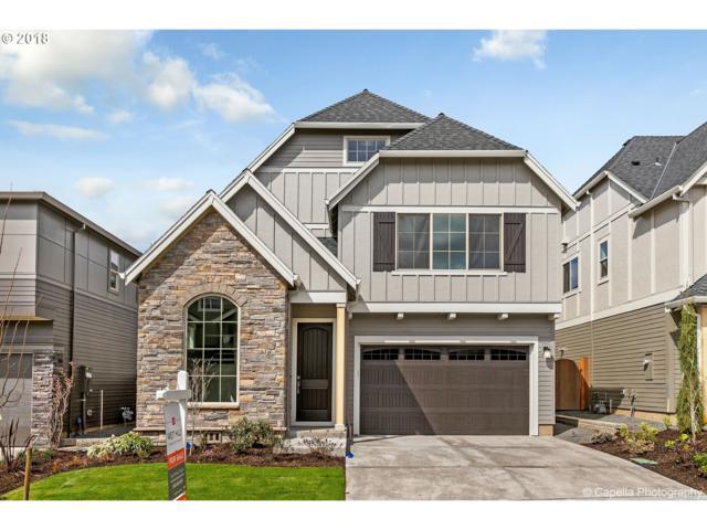 12419 NW Millford St, Portland, OR 97229 (MLS #18234897) :: TLK Group Properties